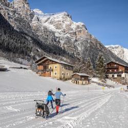 Gschnitz 9 accommodations