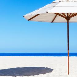 Sani Beach 3 accessible hotels