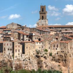 Giglio Castello 10 hotels