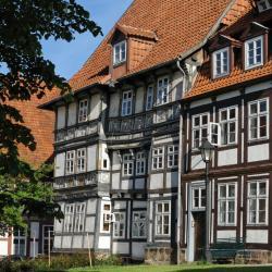 Hildesheim 43 hotels