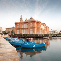 Bari Palese 20 hotell