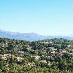 Mougins 123 hotels