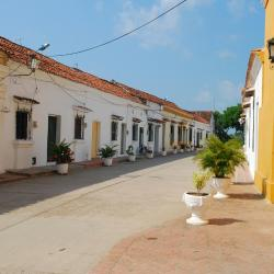 Santa Fe de Antioquia 126 hoteles