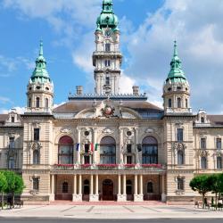 Győr 156 hotels