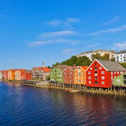 Trondheim 11 vacation rentals