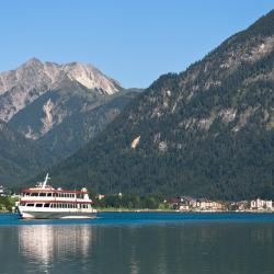Pertisau 31 golf hotels