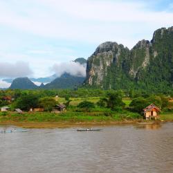 Vang Vieng 112 hotels