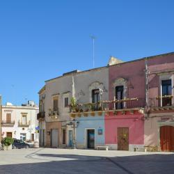 San Pietro Vernotico 12 hotels