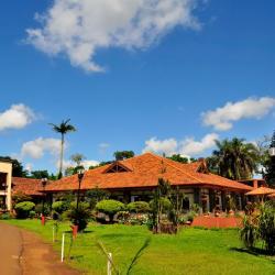 Aristóbulo del Valle 6 hoteles