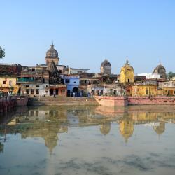 Ayodhya 25 hotels