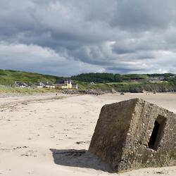 Rossnowlagh 5 vacation homes