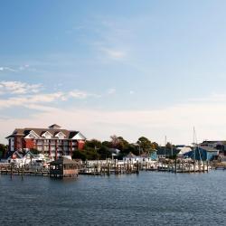 Ocracoke 5 pet-friendly hotels