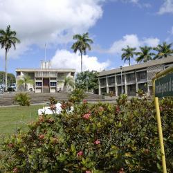 Belmopan 18 hotels