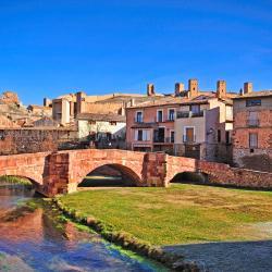 Molina de Aragón 9 hoteles