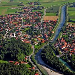 Marquartstein 18 hotels