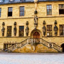 Osnabrück 59 hoteller