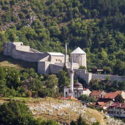 Travnik 98 hotels