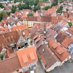 Bad Wimpfen 10 Hotels