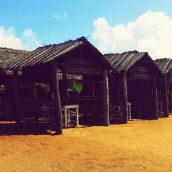 Grand-Bassam 3 villas