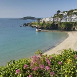 Polperro 3 hotels with pools