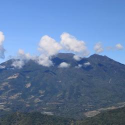 Cerro Punta 7 hôtels