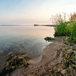 Lac La Biche 3 hotéis