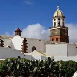 Famara 117 hotels
