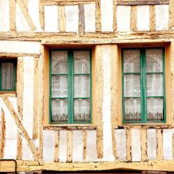 Saint-Pierre-de-Plesguen 9 hôtels