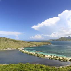 Nevis 17 hotels