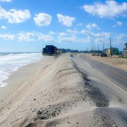 Rodanthe 14 hotels with a jacuzzi