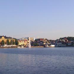 Västervik 22 hotell