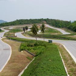 Kaeng Krachan 22 hotels