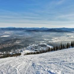 Sheregesh 194 ski resorts
