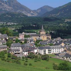 Saint-Savin 5 hotels