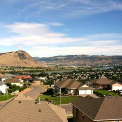 Kamloops 13 motels