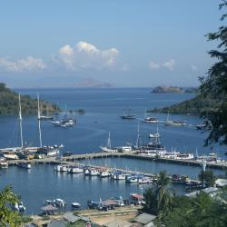 Labuan Bajo 5 holiday parks