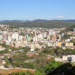 Joaçaba 8 hotels