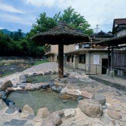 Kagamino 4 hotels