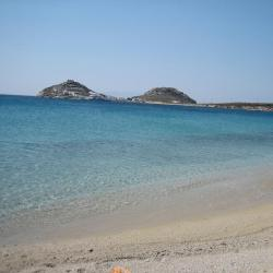 Platis Gialos 12 romantic hotels