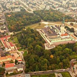 Ченстохова 145 отелей