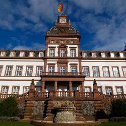 Hanau am Main 33 hotels