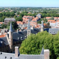Middelburg 124 hotels