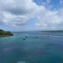 Port Vila 127 hotels
