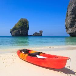 Klong Muang Beach 79 hotels