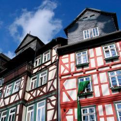 Butzbach 6 Hotels