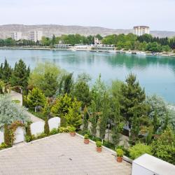 Mingachevir 7 hotels