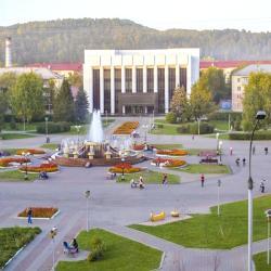 Междуреченск 26 отелей