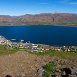 Þingeyri 4 hótel
