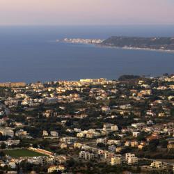 Ialysos 9 hotels