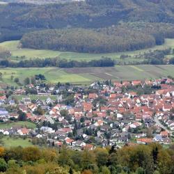 Hechingen 9 hotels